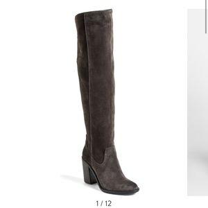 Solve Vita Ohanna Boots